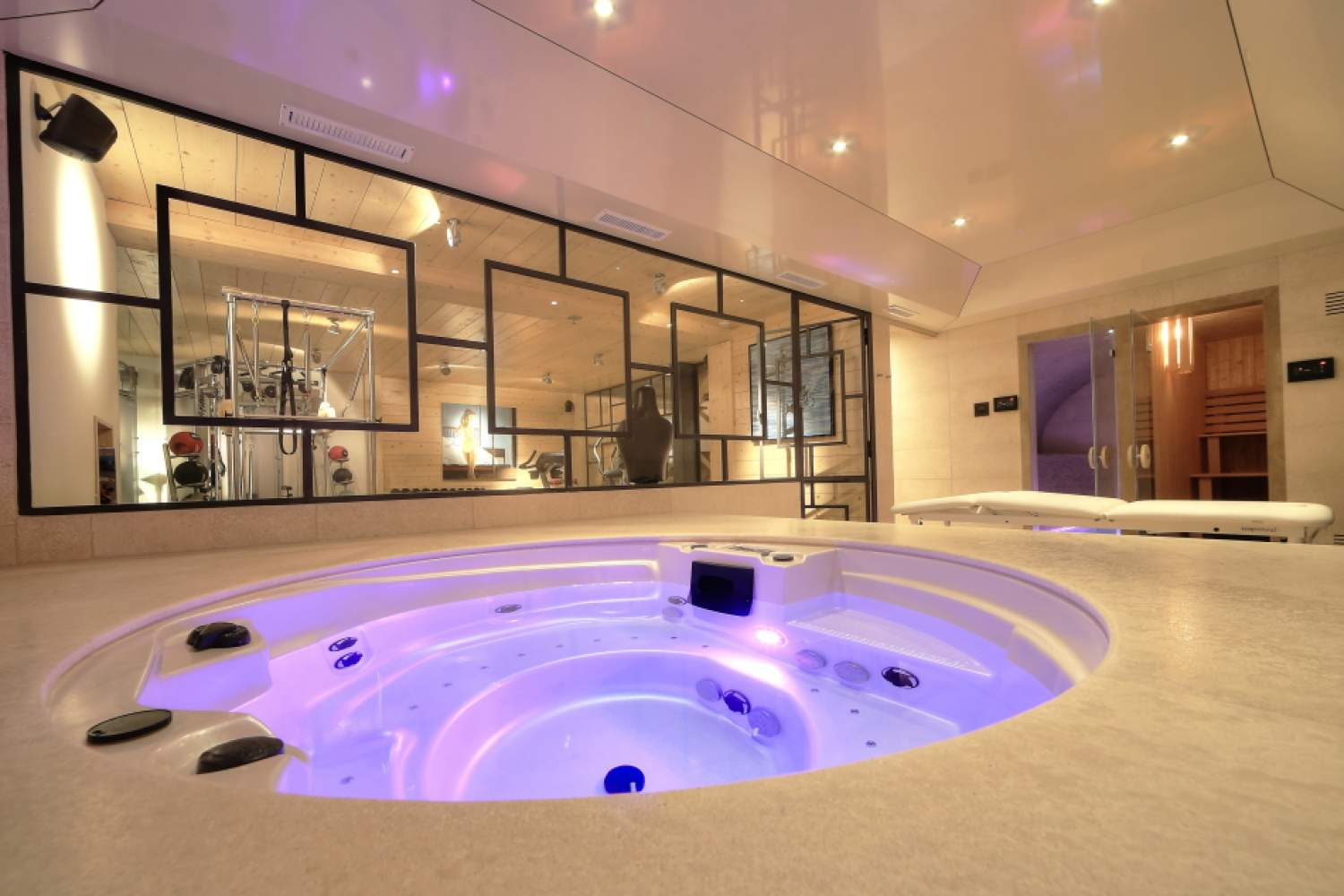 MEGEVE  - Private chalet 5 Bedrooms - picture 6